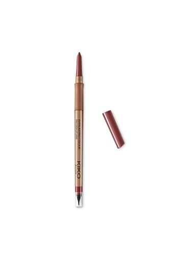 KIKO Milano Everlastig Colour Precision Lip Liner 404 Kahve